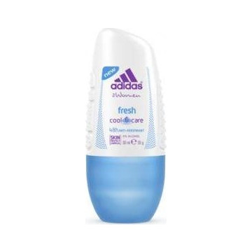 Adidas Cool & Fresh Care Cooling Roll On 50ml