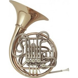 Holton Double French Horn H105 Artist 703.600