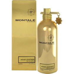 Montale Aoud Leather Eau de Parfum 100ml