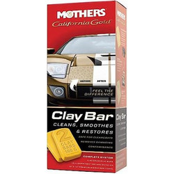 MOTHERS Clay Bar California gold