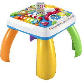 Fisher-Price Laugh & Learn Εκπαιδευτικό Τραπέζι