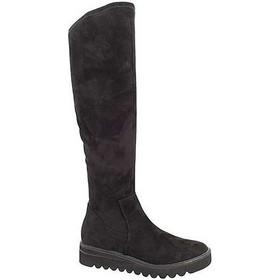 Tamaris 1-25601-29 μαύρες γυναικείες μπότες Tamaris 1-25601-29 μαύρο c79ada40cb4