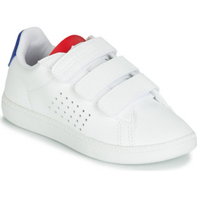 28a69b653ef Χαμηλά Sneakers Le Coq Sportif COURTSET PS