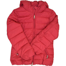 c43e1f1bc5f Champion Hooded Polyfilled Jacket Παιδικό Μπουφάν Κορίτσι 402598 2428