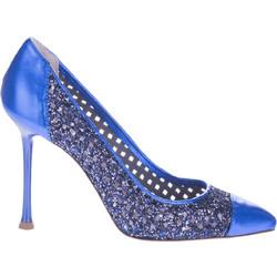 e71d4a3d5d9 μπλε γοβες | BestPrice.gr