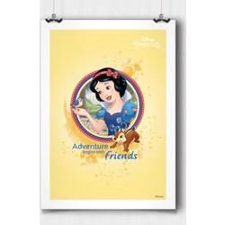 d7eccb19caf Η γλυκιά πριγκίπισσα Χιονάτη Αφίσες & Πόστερ Disney