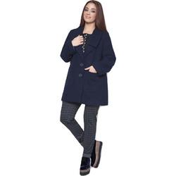 Gls 35212 παλτό Μπλε GLS 646b993ef90