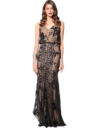 Desiree 08.29050 Φόρεμα Μαύρο Desiree 79277bffc98