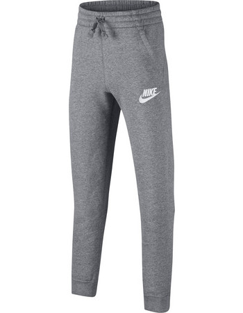 Nike Sportswear Kid s Fleece Jogger Pant AJ6446-091 78c78c664ff