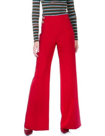 ρουχα γυναικεια παντελονια - Γυναικεία Παντελόνια Toi   Moi ... 64aab43410a