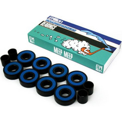 EMILLION ROADRUNNERS MEEP MEEP BEARINGS