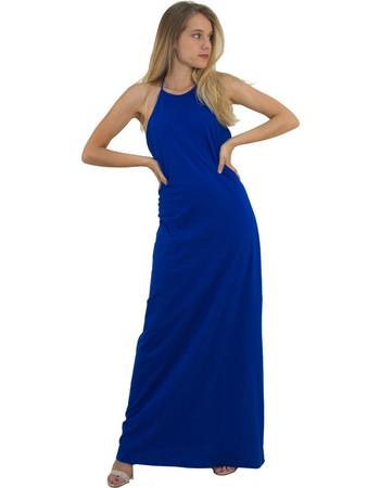 Γυναικείο maxi φόρεμα Lipsy ρουά με δαντέλα 1170660C 40b10b80dc7
