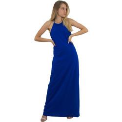 74c7d48130bd Γυναικείο maxi φόρεμα Lipsy ρουά με δαντέλα 1170660C