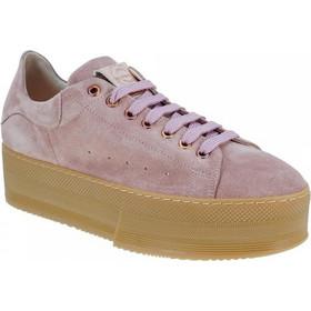 Γυναικεία Sneakers Sante Grumman 97001 Ροζ 7925ff75b72
