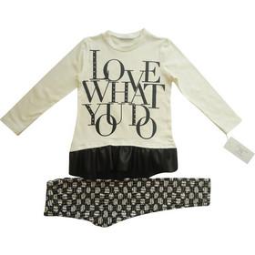 22e6a5c6fda μαυρες μπλουζες παιδικες - Σετ Κοριτσιών | BestPrice.gr
