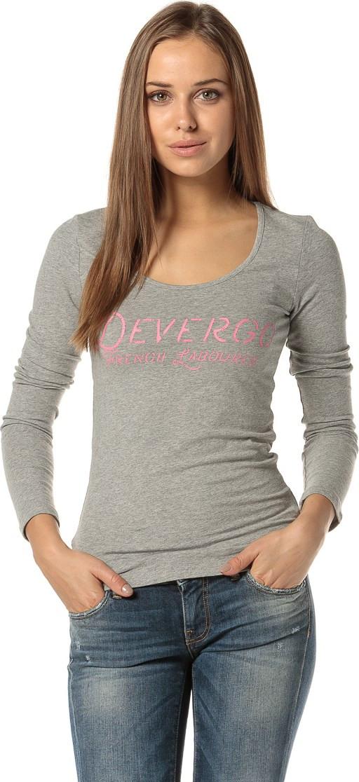 tshirt women - Γυναικεία T-Shirts Devergo  bb7036ec2a