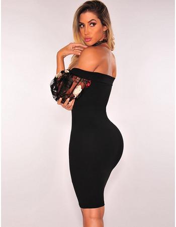 μαυρο φορεμα - Φορέματα  e80444578a6