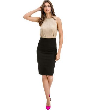 φουστα μαυρη - Γυναικείες Φούστες  0292af86af0