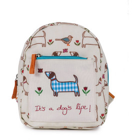 4dadf462b8 Pink Lining It s A Dog s Life