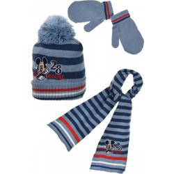 9625a1ffa681 Disney ΣΕΤ σκουφάκι &γάντια &κασκόλ, ...