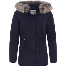 d87e6c4e064e TOM TAILOR COTTON PARKA ΜΠΟΥΦΑΝ ΓΥΝΑΙΚΕΙΟ 35550140071-REAL NAVY BLUE (REAL  NAVY BLUE)