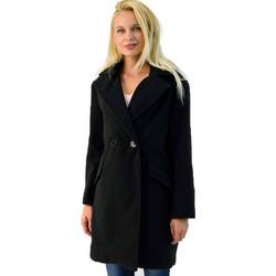 μακρυ παλτο μαυρο γυναικειο  caede0ff358