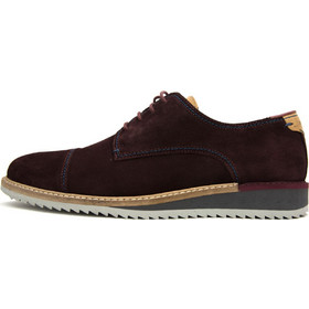 GLIYNE SUEDE CASUAL SHOES ΑΝΔΡΙΚΑ TED BAKER 9-15674 f0b1354f35d