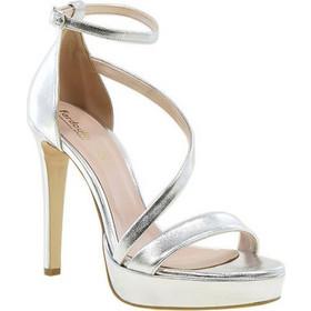 ασημενια παπουτσια - Γυναικεία Πέδιλα Makis Fardoulis  f810472c18c