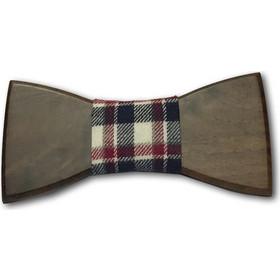 Ξύλινο Παπιγιόν Scotch Red e677f980f6c