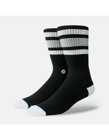 Ανδρικές Κάλτσες Stance • Μαύρο  a15eeaeaca0