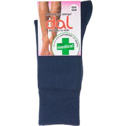 Κάλτσα γυναικών Dal medical-χωρίς λάστιχο (1013) Μπλέ 5207240006778 b89f0c6d8d5