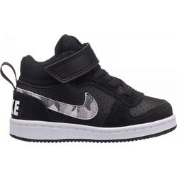 Nike Court Borough MID TDV 870027-008 3c1e7eedd03