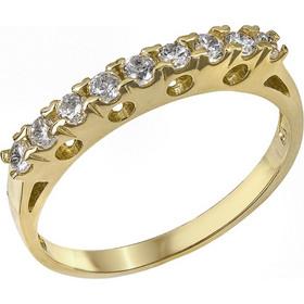 Δαχτυλίδι σειρέ Κ14 χρυσό 030469 030469 Χρυσός 14 Καράτια 2a04be5d279