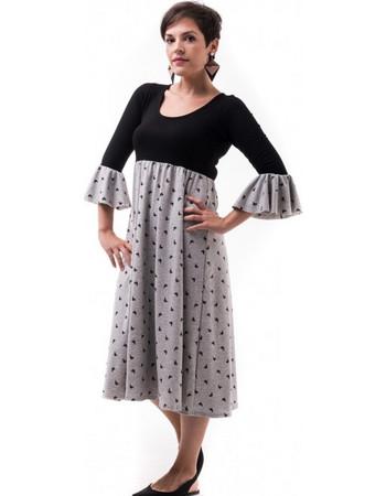 φορεματα μιντι - Φορέματα (Σελίδα 31)  8116411cc41