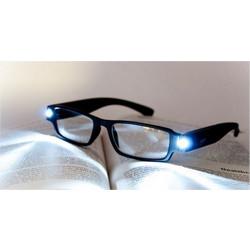 Γυαλιά πρεσβυωπίας με Led φωτισμό για διάβασμα και λοιπές εργασίες (Δείτε  βίντεο) 40899dee40d