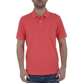 9ac9920a22c4 ανδρικες polo μπλουζες κοκκινο - Ανδρικές Μπλούζες Polo Gant ...
