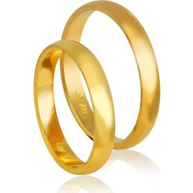 Βέρες αρραβώνα και γάμου κωδ  0412 (οι τιμές των βερών αναφέρονται στο  τεμάχιο) 9921841f5ab