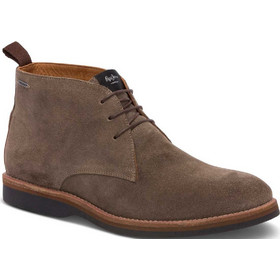 d9d53afa92 Pepe Jeans - PMS50154-882 - Kent Chukka - Brown - Παπούτσι Ανδρικό