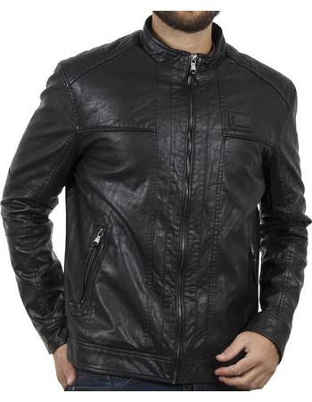 Ανδρικό Μπουφάν Jacket BATTERY 15S500282 Μαύρο 2ed25c66f86