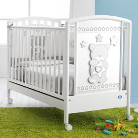 129e11401b8 Βρεφικό κρεβάτι Birba Pali+ Δώρο προίκα μωρού