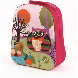 86ba6cd395 Τσάντα πλάτης Oops Happy Backpack Forest 30004-10