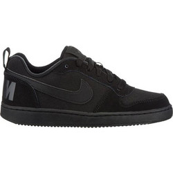 Nike Court Borough Low GS 839985-001 c9b961acc57