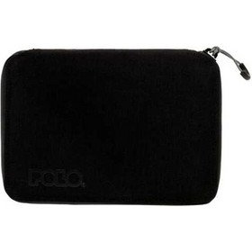 930c2cf508 Πορτοφόλι POLO RFiD Protected Big Wallet Μαύρο 9.