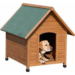7131695ec88c Σπίτι Σκύλου Ξύλινο Μεσαίο 85 x 73 x 80 εκ