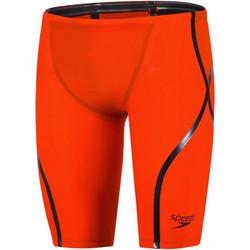 ΑΝΔΡΙΚΟ ΑΓΩΝΙΣΤΙΚΟ ΜΑΓΙΟ SPEEDO FASTSKIN LZR RACER X HIGH WAIST JAMMER  orange black 09755- 35fba93d918