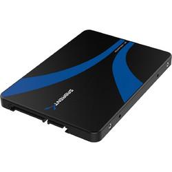 7e2ef378a8 Sabrent M.2 SSD to 2.5-Inch SATA III Aluminum Enclosure Adapter (EC