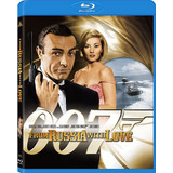 007 James Bond From Russia With Love - Απο Τη Ρωσια Με Αγαπη