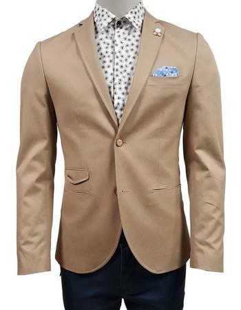 ανδρικο blazer - Ανδρικά Σακάκια Stefan  5430981bf8e