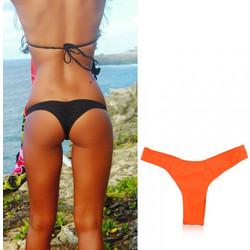 Brazilian Bottom Orange 286711225da