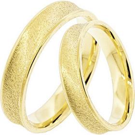 Βέρα σε κίτρινο χρυσό (τιμή ανά τεμάχιο) 40ecb4fb1c0